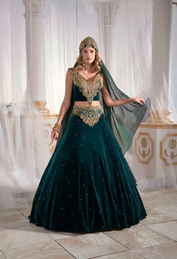 fancy abaya online