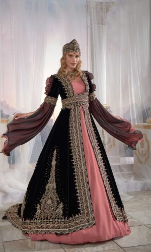 Ottoman Clothing Archives Sultan Dress Ottoman Caftan