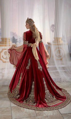 long evening kaftan dresses