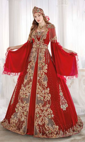 best turkish dresses