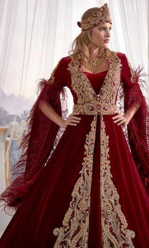 kaftan style dresses