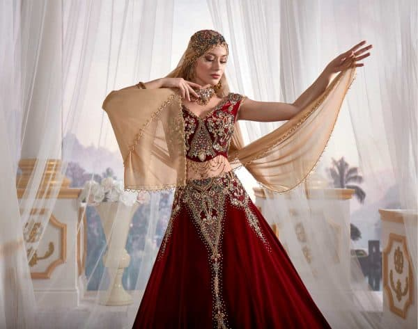 best turkish formal dresses garb istanbul