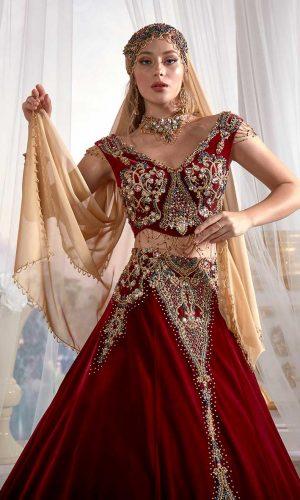 turkish traditional fashion