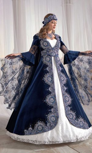 evening caftan dress ottoman caftan wedding gown 300x500 - Home