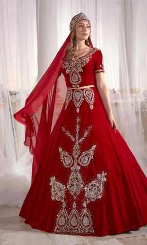 long asian kaftan dresses