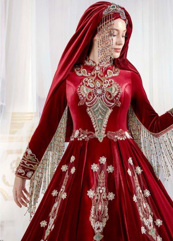 muslimah clothing