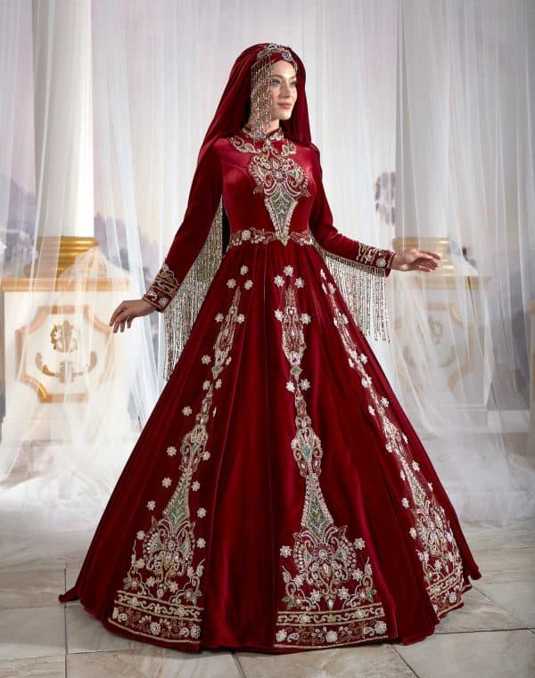 traditional turkish clothing online
