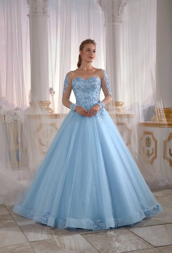 where to get prom dresses